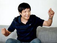 """Chinezii se lauda ca il au pe """"noul"""" Steve Jobs. De ce este geniul din Asia asemanat cu parintele iGadgeturilor FOTO"""