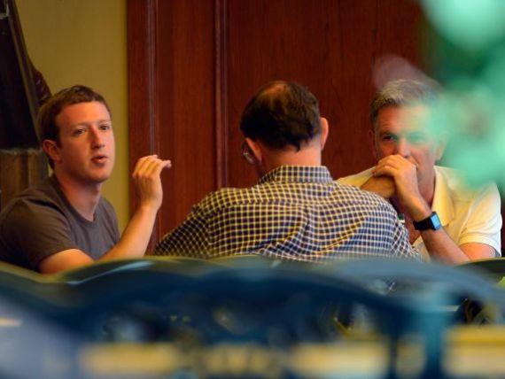In sfarsit, cineva dezvaluie cum se obtine un job la Facebook. Cele 11 conditii de intrare