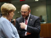 "Presedintele Parlamentului European avertizeaza in legatura cu riscul unei ""explozii sociale"" in UE"
