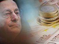 """Draghi: """"Euro este ireversibil, pentru BCE nu exista vreun tabu cand vine vorba sa il protejeze"""""""