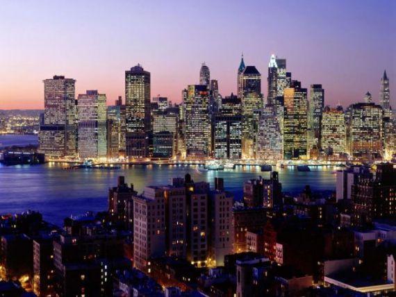 New Yorkezii pompeaza 2 miliarde de dolari in cel mai ambitios proiect al momentului. Toate geniile informaticii vor lucra la el
