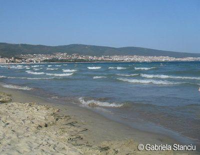 Bulgaria ramane in topul destinatiilor de vacanta. Statiunea Sunny Beach este plina de turisti, in ciuda atentatului antiisraelian