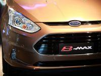 Masinile Ford B-Max apeleaza automat serviciul 112 in cazul unui accident