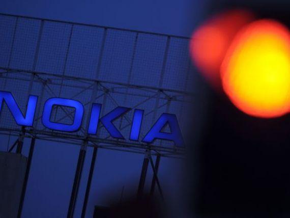 Nokia a ajuns mai jos de  junk .  Moody rsquo;s a retrogradat producatorul finlandez de telefoane cu inca doua trepte