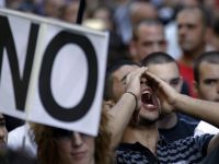 Lovitura fatala pentru zona euro: Spania discuta cu Germania un program de salvare de 300 mld. euro