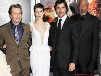 """""""The Dark Knight Rises"""", filmul 2D cu cele mai mari incasari din istorie, in ciuda masacrului din Colorado"""
