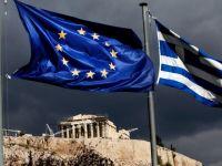 Ultima sansa pentru ca Grecia sa ramana in zona euro. Statele UE se gandesc la o noua restructurare a datoriei Atenei, de pana la 100 mld. euro