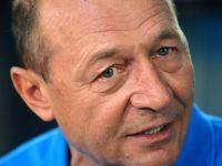 """Basescu: """"E cert in proportie de 99% ca referendumul va fi invalidat si voi reveni la Cotroceni"""""""