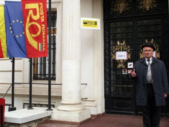 Ca sa evite falimentul, Guvernul vrea sa vanda Posta pana pe 30 septembrie. Care sunt conditiile