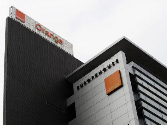 Veniturile Orange Romania au scazut in primul semestru, la 448 milioane de euro