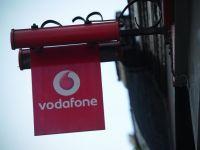Vodafone a investit 7 milioane de euro in rebranduirea a 100 de magazine