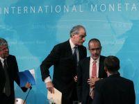 Cand un director FMI alege televiziunea. Oficialul pentru continentul american a demisionat