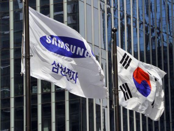 Samsung, cel mai mare producator de televizoare si telefoane mobile, a avut rezultate sub estimari in trimestrul al doilea