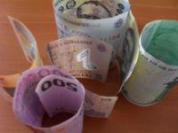 Cursurile BNR pentru euro si dolar au coborat la 4,6118 lei/euro, respectiv 3,7575 lei/dolar