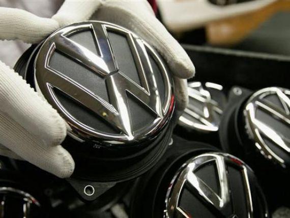 Partenerii chinezi ai Volkswagen au copiat motoarele nemtilor.  Este o catastrofa! , sustine conducerea VW