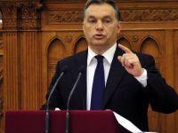 Ungurii, socati de declaratiile premierului. Discursul lui Viktor Orban, care a starnit controverse la Budapesta