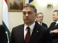 """Premierul Ungariei cere, din Romania, liderilor UE sa salveze Europa Centrala si de Est. """"Criza este mai profunda decat se vede"""""""