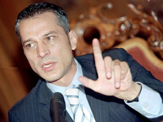 Enache Jiru va reveni secretar de stat la Finante si sef al Trezoreriei