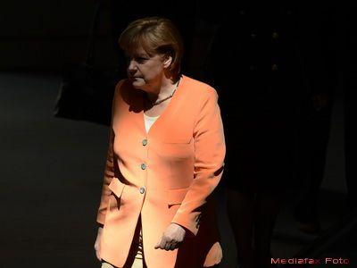 Secretul care o poate ingroapa pe Angela Merkel: Germania vinde Qatarului si Arabiei Saudite tancuri de 12 miliarde de euro