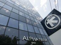 O noua achizitie pe piata bancara din Grecia. Alpha Bank preia Emporiki, noua banca urmand a fi sprijinita de un fond din Qatar