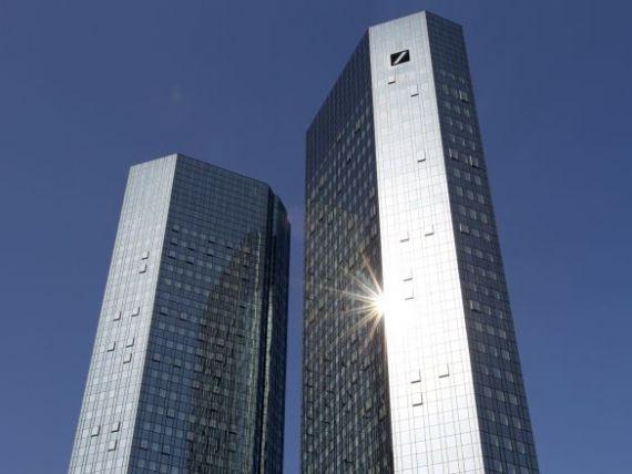 Nici Germania nu este ferita de criza. Cea mai mare banca din tara concediaza 1.900 de angajati