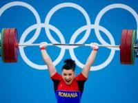 6 pentru Romania. Roxana Cocos a castigat medalia de argint la haltere, la JO de la Londra
