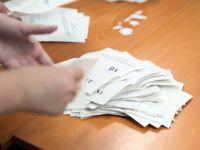 Ministerul Administratiei si Internelor a comunicat numarul persoanelor aflate pe listele electorale din 29 iulie. Au fost 18.292.514