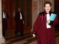 "Judecatoarea Aspazia Cojocaru: ""Dupa mine trebuia anulat referendumul"""