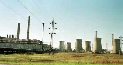 Cea mai mare unitate de productie a energiei, construita in Romania in ultimii 20 de ani, a iesit din probe. Poate functiona la capacitate maxima