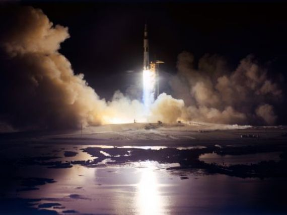 Cine sunt gigantii care vor construi navete spatiale pentru NASA