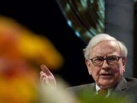 Holdingul lui Buffett anunta profit de 3 mld. dolari. Rezervele companiei au ajuns la o suma colosala