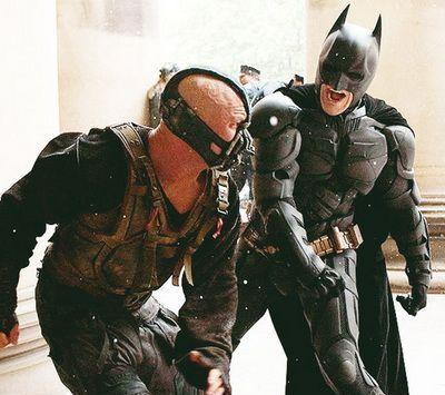 The Dark Knight Rises a devenit al doilea film al anului 2012 la incasari dupa The Avengers. Ce incasari a facut in 17 zile