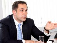 Inca o plecare din Guvern. Lucian Isar si-a prezentat demisia. Mihai Voicu, noul ministrul delegat pentru Mediul de Afaceri