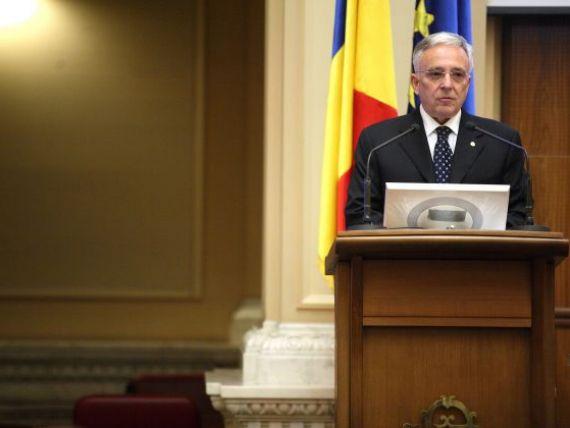 Guvernatorul BNR:  S-a instalat un fel de defetism extrem de periculos ca Romania nu poate absorbi fonduri europene