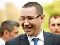 Premierul Ponta a preluat si portofoliul Justitiei, pana cand Mona Pivniceru va demisiona din CSM