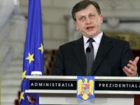 """Declaratii dure ale lui Crin Antonescu la adresa Guvernului si a presedintelui suspendat. """"Basescu nu scapa de mine decat daca ma omoara"""""""