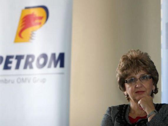 Cea mai mare companie din Romania raporteaza un profit de 2 mld. lei, la sase luni. Vanzarile OMV Petrom au crescut cu 19%