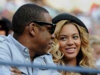 Beyonce si Jay-Z, pe primul loc in topul celor mai bine platite cupluri de vedete