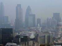 Si banca Angliei a inrautatit prognoza economica a Marii Britanii pentru 2012