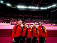 Ponta vrea sa dubleze premiile pentru sportivii olimpici
