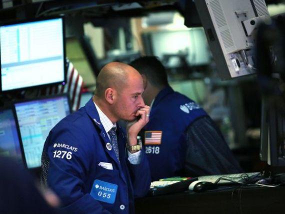 Traderii, depasiti de tehnologie. Morgan Stanley inlocuieste cei mai scumpi angajati cu computere