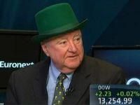 Legenda de pe Wall Street. Art Cashin, brokerul care de 50 de ani face bani pe bursa si ii da saracilor