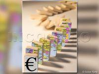 """Seful Bancii Angliei: """"Nu se intrevede un sfarsit al crizei din zona euro"""""""