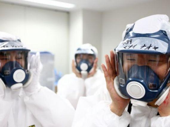 Industria energiei nucleare din Japonia a pierdut 46 mld. dolari dupa dezastrul de la Fukushima. Decizii fara precedent la Tokyo
