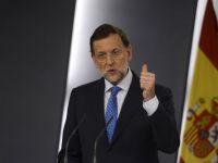 Spania, tot mai slabita din punct de vedere financiar. Guvernul de la Madrid se pregateste sa ceara ajutor extern