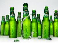 Carlsberg nu mai face spuma. Profitul companiei a scazut cu 6,1% in trimestrul II