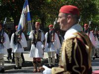 Tragedie greaca cu final fericit. Grecia ar putea profita de situatia in care se afla