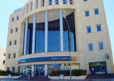 Cati bani vor pierde deponentii cu mai mult de 100.000 de euro la Bank of Cyprus