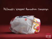 "Reclamele in tarile islamice. In Indonezia, burgerii nu sunt niciodata ""dezbracati"". GALERIE FOTO"