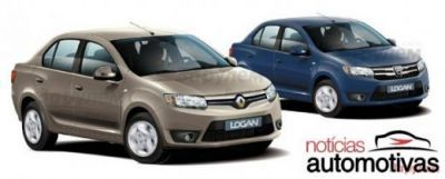 Dacia se schimba radical. Cum arata noile Logan si Sandero. FOTO